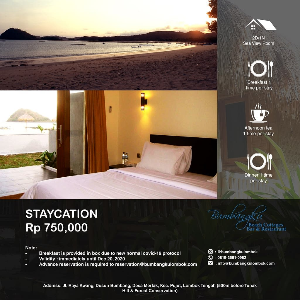 1 Night Package
